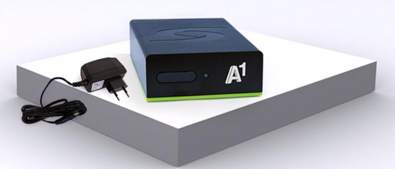 Elektro TV set Devolo - brezžična povezava TV vmesnika