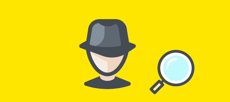 How to identify errors