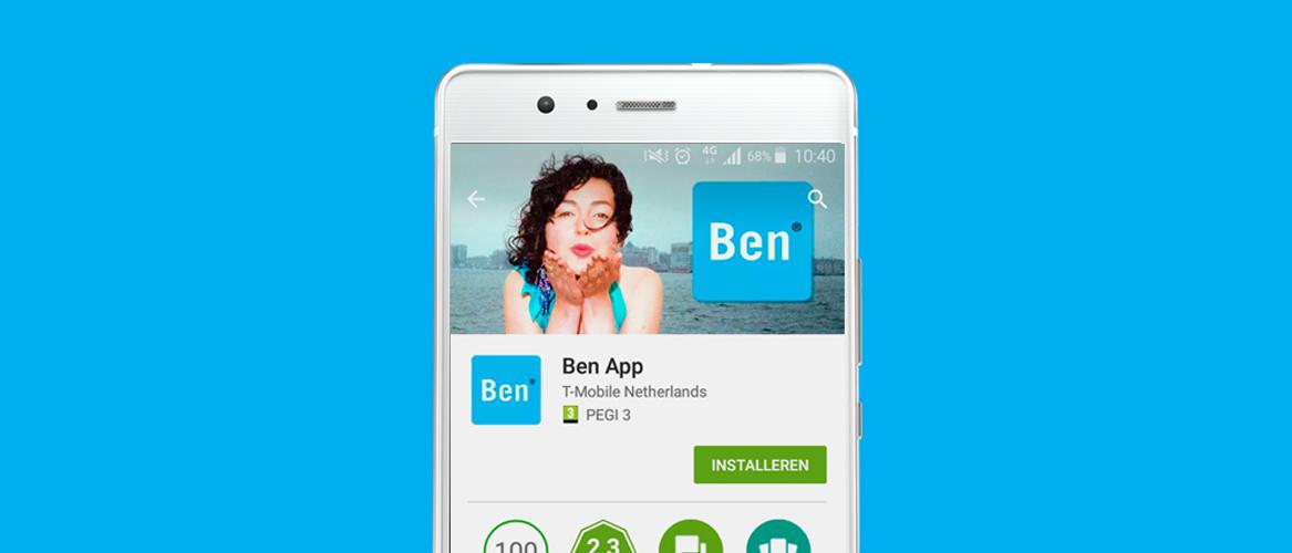 Hoe moet je een app downloaden op je telefoon?