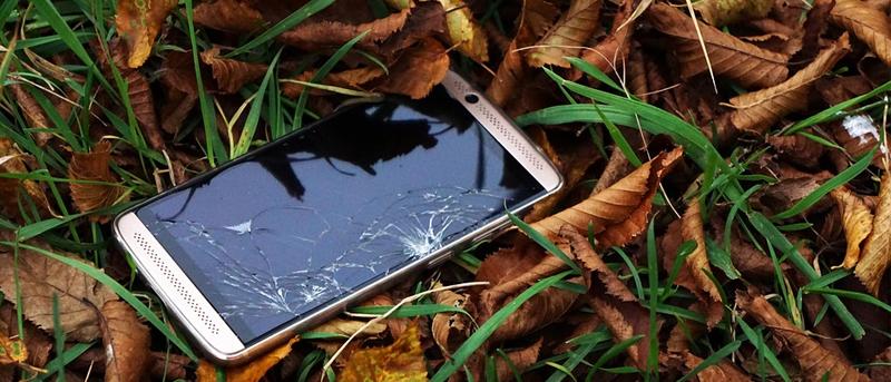 De ergste verhalen waarvan je hoopt dat ze jou (en je telefoon) nooit overkomen