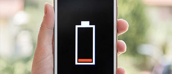 8 tips om je batterijduur te verlengen