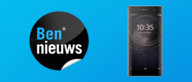 Alles over de Sony Xperia XA2