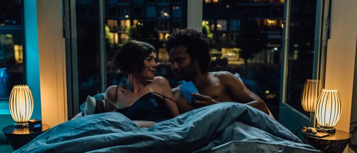 Mobiel in bed is nummer 1 seksprobleem