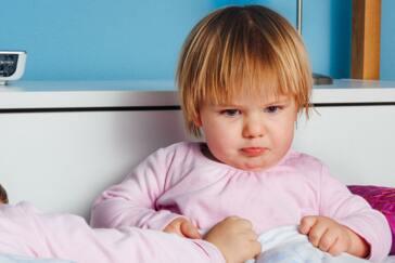Pas op met lippenbalsem voor kinderen