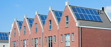 Wie overweegt zonnepanelen te huren?