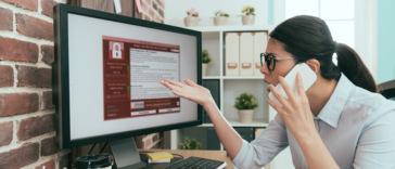 Malware, phishing en fraude – hoe bescherm jij je?