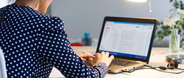 Slimmer met e-mail: Deel je vraag of tip