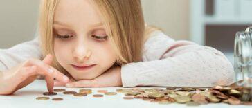 Hoeveel spaar jij voor je kind?