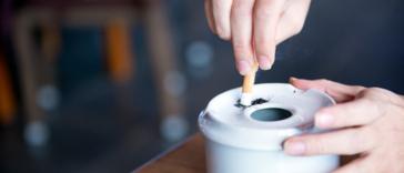 Roken is steeds meer een taboe: stop jij?