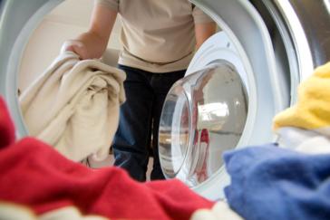 Grote wasjes, kleine wasjes! Hoe doe jij de was? Heb je dé gouden tip?