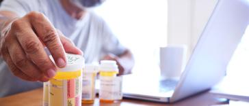 Receptmedicijnen kopen op internet zonder dokter: doe jij dit weleens?