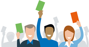 Bondsraadverkiezingen: doe mee!