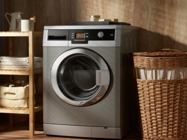 Zet jij de wasmachine aan op afstand via een app?