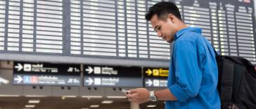 Kosten voor het wijzigen van je naam op een vliegticket