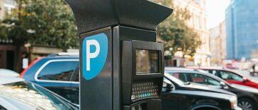 Goedkoop parkeren in de stad kan!