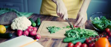 Feiten en fabels over voeding
