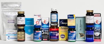 Gebruik jij wel eens melatonine?