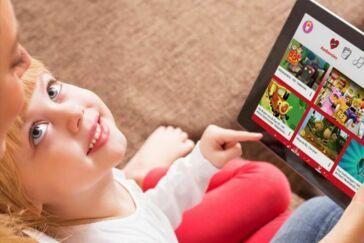 YouTube voor kinderen
