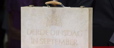 Prinsjesdag en de zorg in 2019: eigen risico blijft €385, zorgpremie stijgt flink