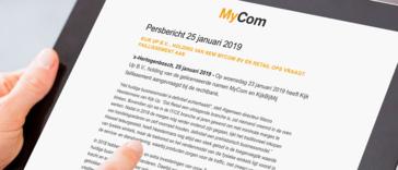 MyCom failliet, wat nu?