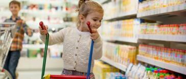 Regelgeving kindermarketing moet strenger