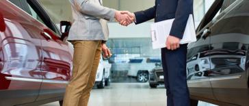 Private lease of een eigen auto?