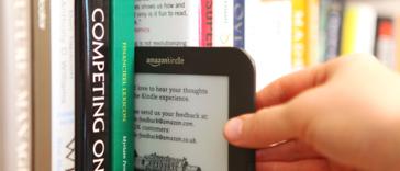 Boeken lezen: van papier of digitaal?