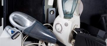 Recycle jij al je elektronische producten?