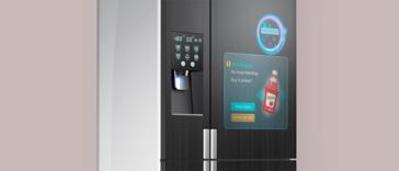 Vind je een koelkast met internet handig of flauwekul?