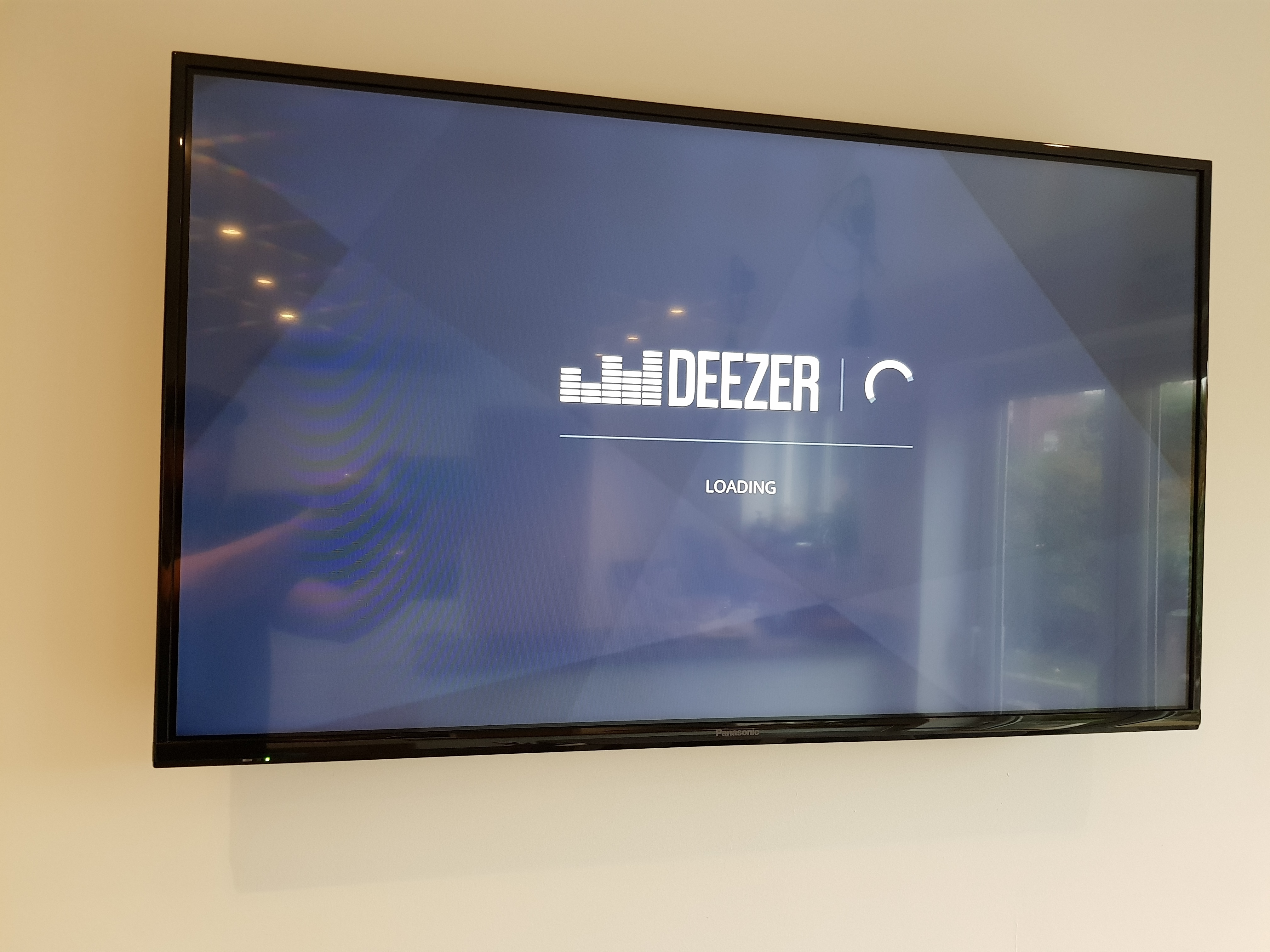 Chromecast audio issues on Android | Deezer Community