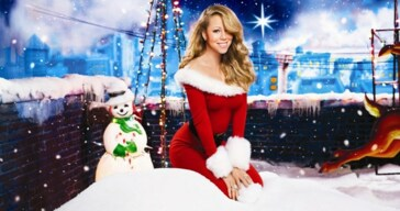 Which is Mariah Carey's best Christmas performance?