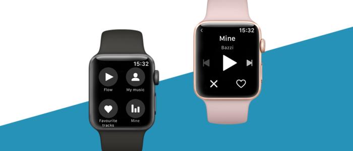 [UPDATE] Apple Watch v2.0