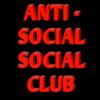 Aint-social social club