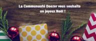 🙋 C'est Noël sur la Communauté !