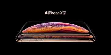 iPhone XS, XS Max ja XR: Ennakkomyynti ja saatavuus Elisan verkkokaupassa