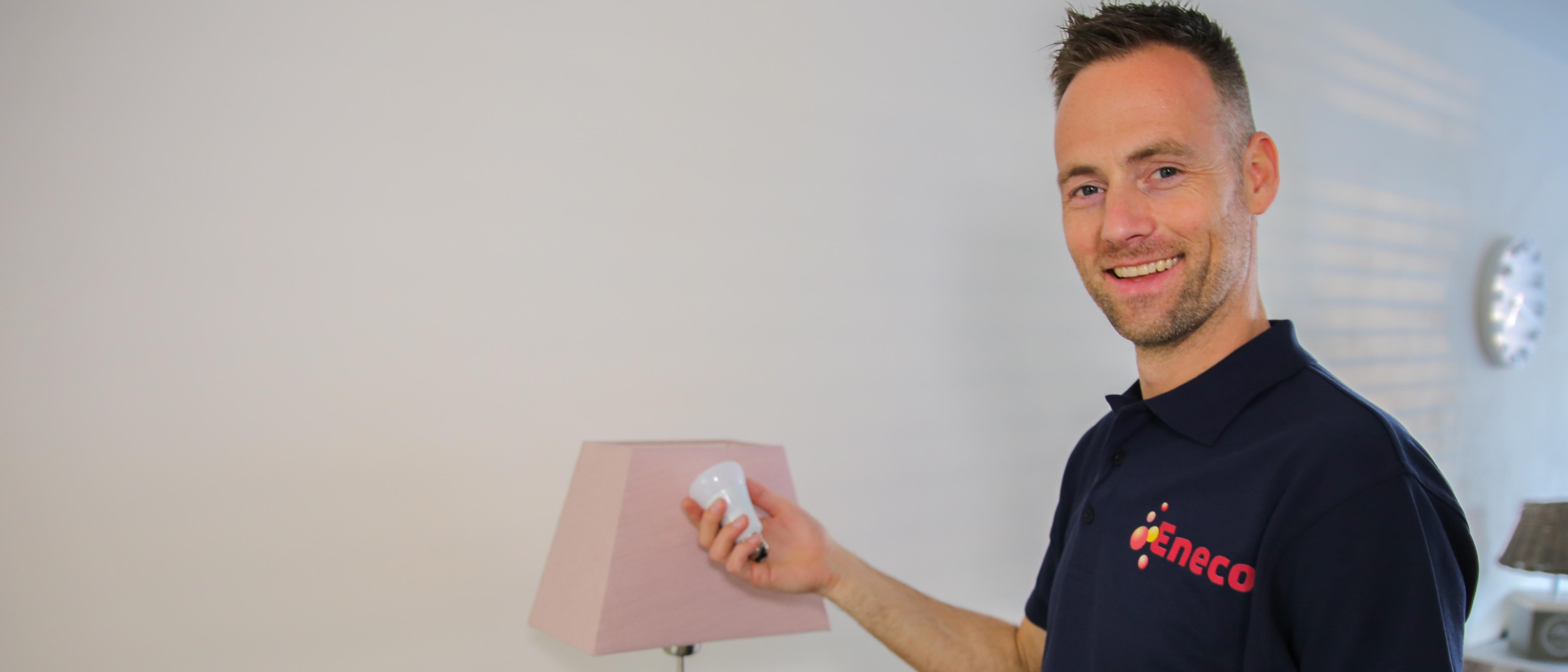 Flink besparen met ledlampen