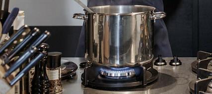 Nederland kookt steeds vaker gasloos