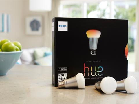 Het Philips Hue Starterspakket is weer beschikbaar! (Topic gesloten ...
