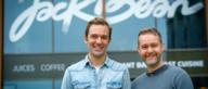 Duurzaam Aan het Werkstafette: Mathijs van Jack Bean maakt kleine verbeteringen