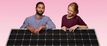 Heb jij zonnepanelen?