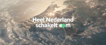 Heel Nederland schakelt om. Wat zie jij in jouw buurt al gebeuren?