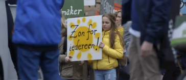 Documentairetip: 'Voorbij de groene horizon' (VPRO Tegenlicht)