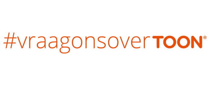 #VraagonsoverToon was geslaagd! - Bekijk de resultaten