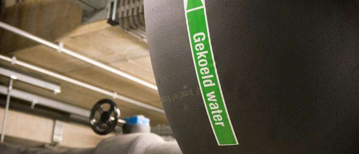 Maaswater door De Rotterdam? Drie domme vragen aan Cem van Eneco