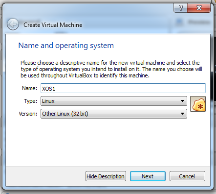 Configuring Exos Virtual Box | Extreme Networks Support