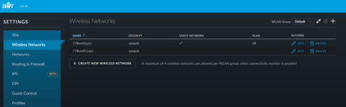 Setting up vlan trunk | Extreme Networks Support Community