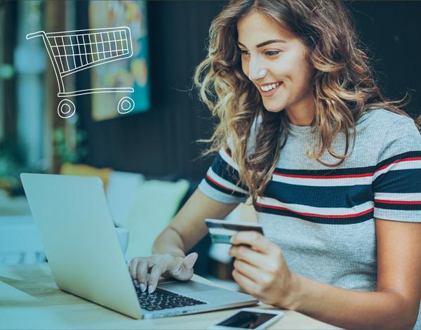 Kolik Čechů nakupuje online a kdo ještě používá dobírku? Čísla vás možná překvapí