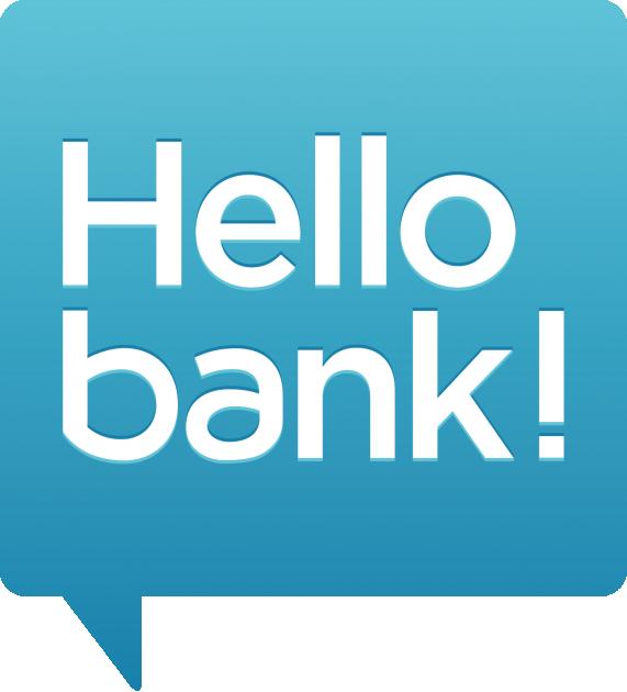 Hello Bank Community Logo