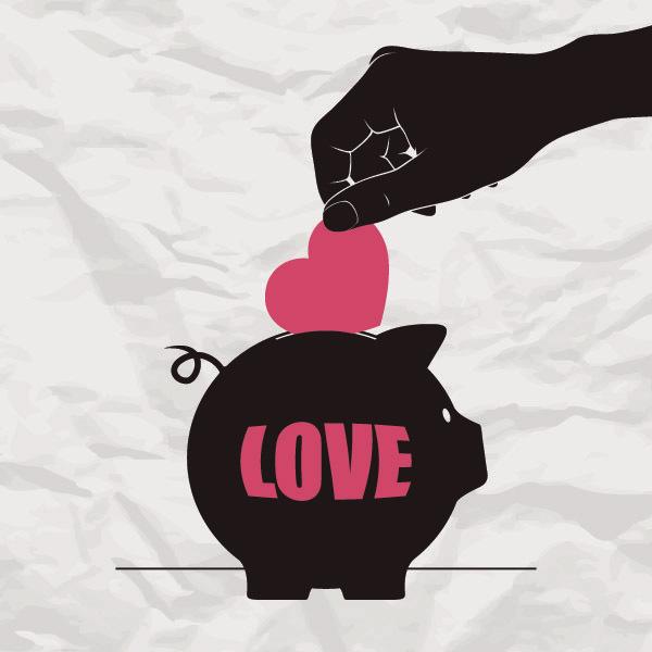 Kolik stojí láska?