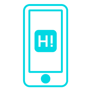 App Hello bank!